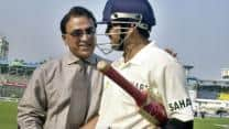 Sachin Tendulkar joins Sunil Gavaskar in two more summits