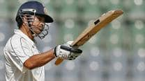 Tendulkar's two Irani Trophy hundreds at Wankhede: In 1989 as 16-year old, and now as the game's maestro