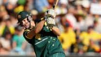 Adam Voges's century takes Australia to 274/5 against West Indies