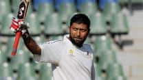 Irani Trophy 2013: Wasim Jaffer scores hundred as Rest of India win