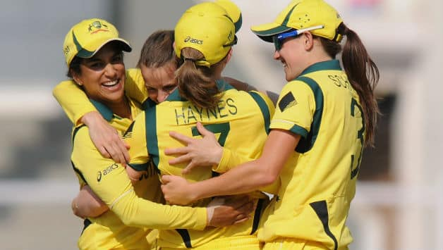 ICC Women's Committee head delighted with schedule of major tournaments between 2016 and 2023