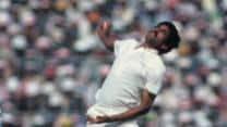 Kapil Dev's match-winning spell all but overshadows Sunil Gavaskar's walkout against Australia at Melbourne Cricket Ground