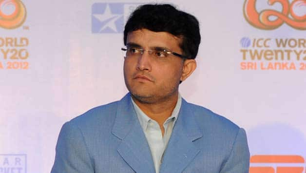 Sourav Ganguly wishes Sachin Tendulkar good luck ahead of Australia Test series