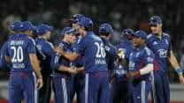 Live Cricket Score: New Zealand vs England, second T20 at Hamilton