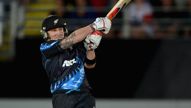 Live Cricket Score: New Zealand vs England, third T20 at Wellington