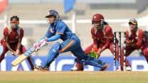 ICC Women's World Cup 2013: First two matches watched by more than 20 million