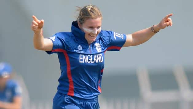 ICC Women's World Cup 2013: Holly Colvin says it will be 'gutting' if West Indies beat Australia
