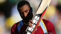 Kieron Pollard receives praise from West Indies coach Ottis Gibson