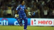 I want to continue doing well, says Ambati Rayudu