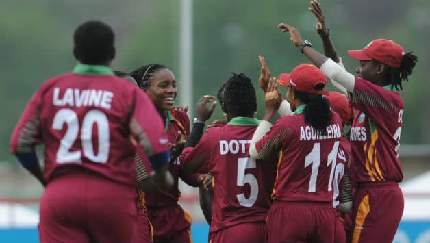 ICC Women's World Cup 2013: We failed to click as a unit in the final, says Merissa Aguilleira
