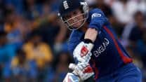 ICC Women's World Cup 2013: England set a target of 267 for New Zealand