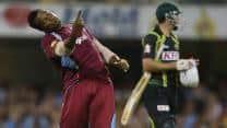 West Indies remained motivated despite series loss to Australia: Kieron Pollard