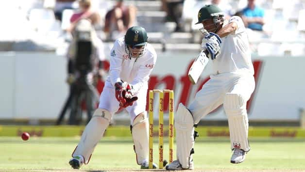 Hot Spot helps South Africa regain momentum after Pakistan's resilient show on Day One