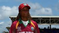 ICC Women's World Cup 2013: Merissa Aguilleira backs West Indies to lift the cup
