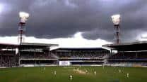 India vs Australia 2013: Minor fire breaks out at Chinnaswami Stadium during hosts' practice