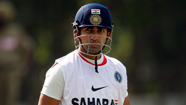 India A vs Australia 2013: Not surprising to see Gautam Gambhir batting like this, says Xavier Doherty