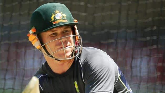 India vs Australia 2013: David Warner's injury still a concern, says John Inverarity