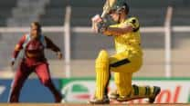 ICC Women's World Cup 2013 Final: Australia post 259/7 against West Indies