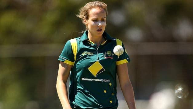 Live Cricket Score: ICC Women's World Cup 2013 Final - Australia vs West Indies