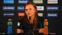 New Zealand women's cricket needs lot of improvement, feels Suzie Bates
