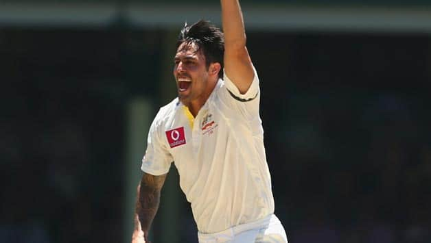 Mitchell Johnson credits Dennis Lillee for successful return to international cricket