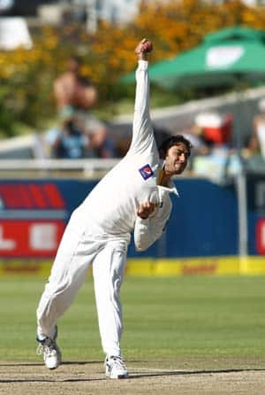 Not playing Abdur Rehman at Cape Town as spin support for Saeed Ajmal was suicidal