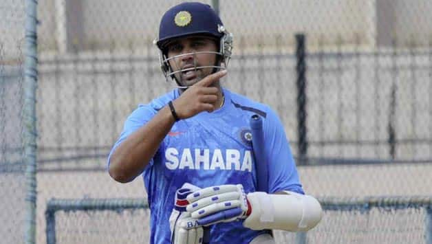 India still uncertain about Virender Sehwag's opening partner