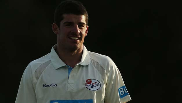 Why Test debutant Moises Henriques needs to look at Michael Clarke for inspiration