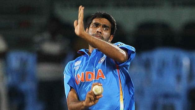 Munaf Patel cherishes India colors more than IPL