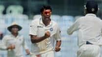 Live Cricket Score: India vs Australia, 1st Test at Chennai — Day 2
