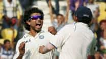 Jadeja's efforts on Day 1 of the Chennai Test shows dropping of Ojha was a monumental blunder