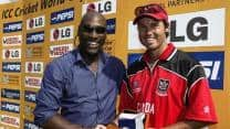 ICC World Cup 2003: John Davison's fastest World Cup hundred goes in vain