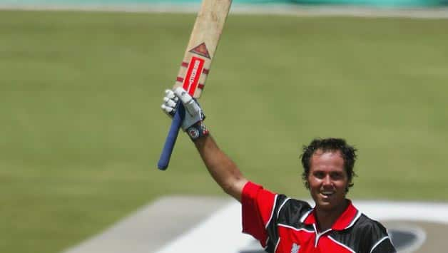Little-known Canadaian John Davison breaks record for the fastest century in World Cup history!