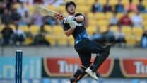 England tour of New Zealand 2013: Hamish Rutherford set for Test debut