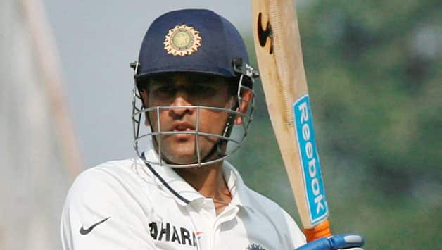 MS Dhoni becomes 7th wicketkeeper in Test cricket history to slam double ton