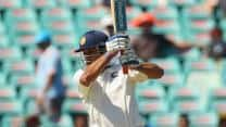 India vs Australia, 1st Test at Chennai: Dhoni double hundred puts India in total control
