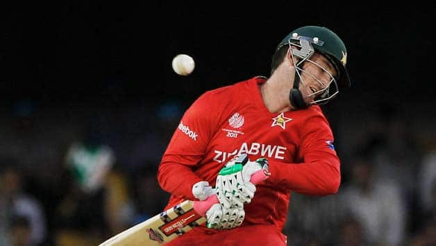 Zimbabwe win toss, elect to bat against West Indies in 2nd ODI