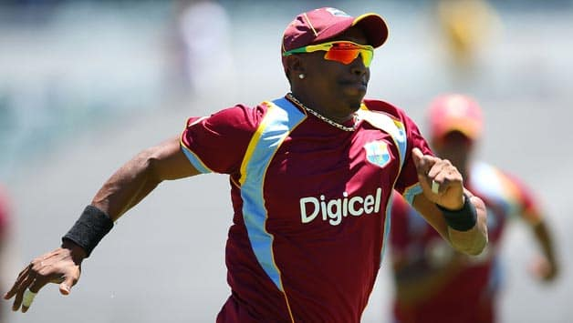 Live Cricket Score: West Indies vs Zimbabwe, 2nd ODI at Grenada