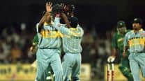 Venkatesh Prasad answers India's prayers against pakistan in 1996 World Cup
