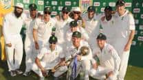 Graeme Smith lauds teammates after South Africa's 3-0 win over Pakistan