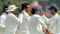 India vs Australia stats review: 1st Test match at Chennai, Day 4