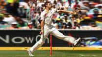 James Pattinson: The thunder from Down Under