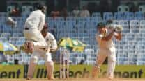 India vs Australia 2013: Moises Henriques fined for sporting manufacturer's logo on helmet