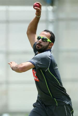 Playing in the Ashes would be a dream come true: Fawad Ahmed