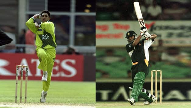 Azhar Mahmood: A fine Pakistani all-rounder who couldn't go the full distance