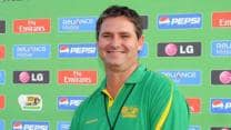 Cricket South Africa bids farewell to Jacquel Faul