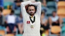 Michael Clarke hopes Nathan Lyon will bounce back after Chennai debacle