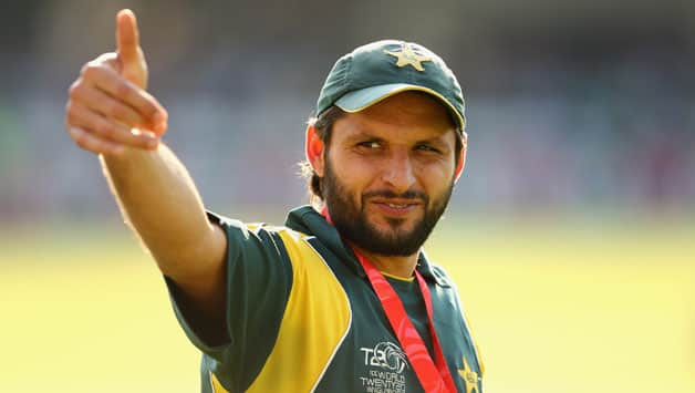 Shahid Afridi likely to face disciplinary action