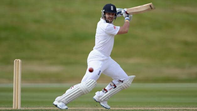 England collapse after New Zealand XI pile 349 in warm-up match