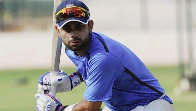 From colts to senior cricket, Virat Kohli and Siddharth Kaul's paths diverge